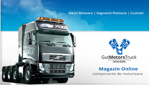 Gut Motors Truck Magazin Online