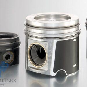Piston Motor RVI MDR 635.40