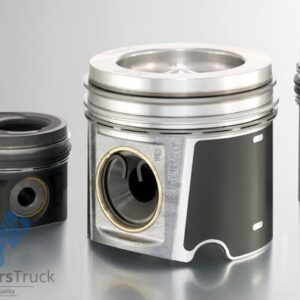 Piston Motor RVI MIDR 635.40 G2