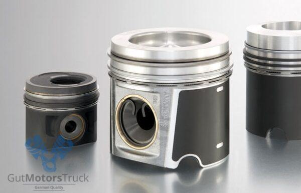 Piston Motor Citroen-Fiat-Iveco-Ford-Peugeot 802116-00-4