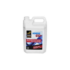 KROSS ANTIGEL NORDIS CONCENTRAT G12+ - 5L