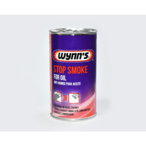 STOP SMOKE- ADITIV ULEI REDUCERE FUM. 325ML