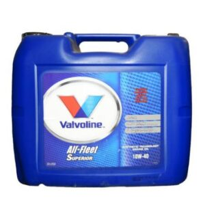 Ulei motor Valvoline All Fleet Superior 10W40 - 20L